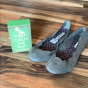 American Eagle by Payless flats